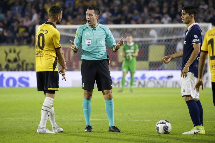 Higler moet Willem II-ADO Den Haag zaterdag in goede banen leiden