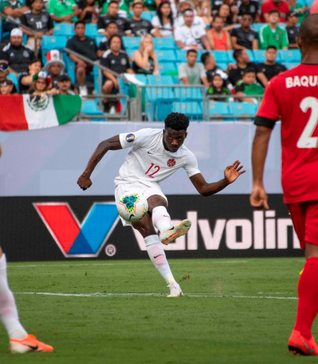 Canada in kwartfinale Gold Cup na monsterzege op Cuba