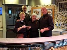 102 jaar oude slagerij Ammerzoden blijft in de familie
