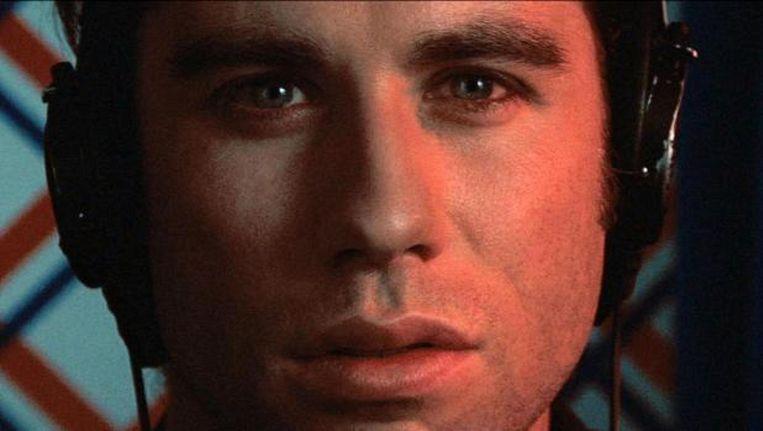John Travolta in Blow Out. Beeld