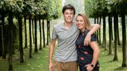 """'Jong Geweld' was een verrijkende ervaring voor de zoon van Sabine Appelmans: """"Obi is vertrokken als een puber en teruggekomen als een volwassen man"""""""