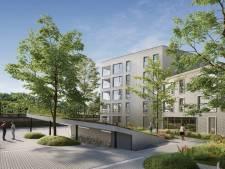 Highway Residence: thuiskomen in een groene zone in het noorden van Gent