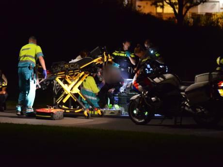 Verdachte (30) opgepakt voor neersteken drie kinderen in Bredaas park, slachtoffers probeerden ruziënde mensen uit elkaar te halen