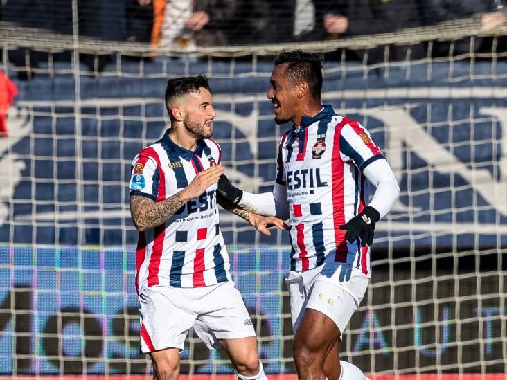 LIVE | Willem II zonder Peters en Avdijaj tegen FC Twente in kwartfinale KNVB-beker