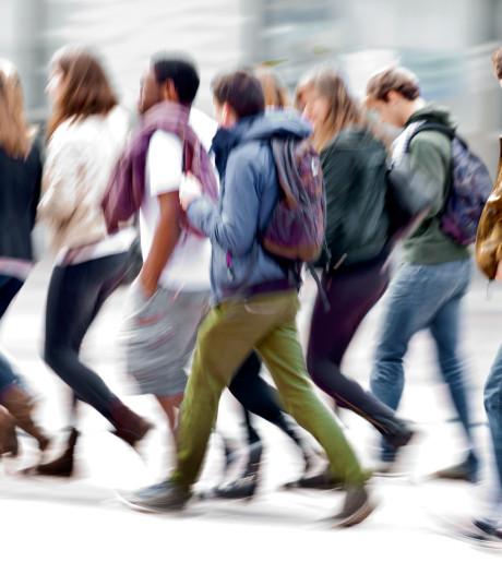 Zorgen om 'chaotische' drukte rond Sittardse scholen
