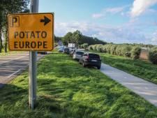 Emmeloord verliest Potato Europe aan Lelystad: 'Erg raar, maar locaties hier waren niet geschikt'