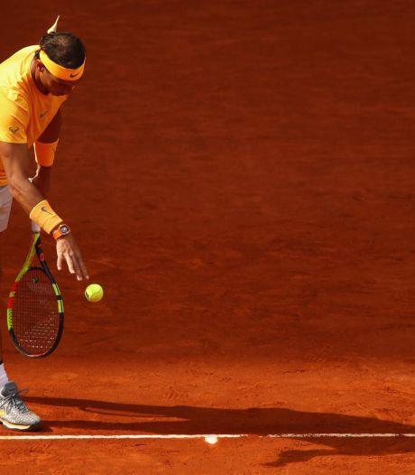 Le Masters 1000 de Madrid durera deux semaines au printemps 2021