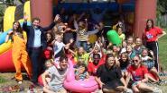 Speelplein Aalter lokt deze zomer 17 procent meer kinderen