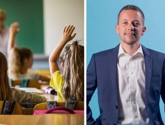 """Overstap naar onderwijs wordt steeds aantrekkelijker: """"Zowel leerkracht kleuter, lager als secundair onderwijs zijn knelpuntberoepen"""""""