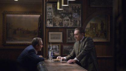 Netflix-original 'The Irishman' met Robert De Niro en Al Pacino opent New York Film Festival