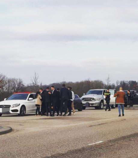 PvdA Breda klaar met overlast trouwstoeten: 'Praat van tevoren met bruidspaar'
