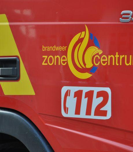 Woonzorgcentrum even geëvacueerd voor gasgeur