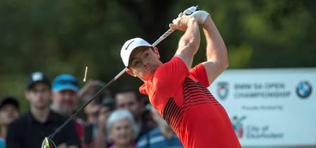 McIlroy verdedigt zich voor rondje golf met Trump