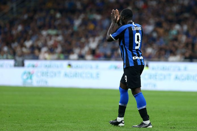 Romelu Lukaku n'en a pas encore fini avec le racisme en Italie.