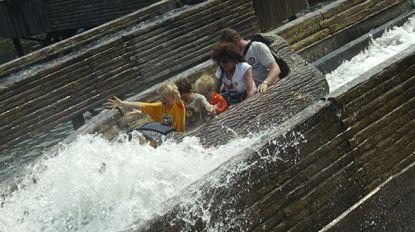 Minstens 1 meter groot, 8 jaar oud en... niet te zwaar: Bobbejaanland zet bezoekers op de weegschaal
