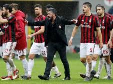 AC Milan mag toch Europa League in