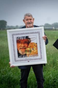 Seniorenbed gekocht van van succesnummer 'Lief klein konijntje'