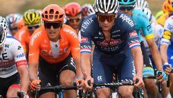 Mathieu van der Poel moet passen voor de Omloop: de Nederlander heeft griep en hoge koorts