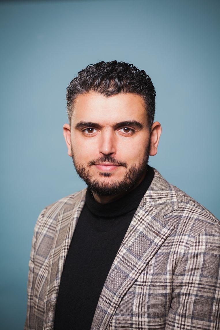 Sofyan Mbarki: 'Drugscultuur in de stad is te vrij'