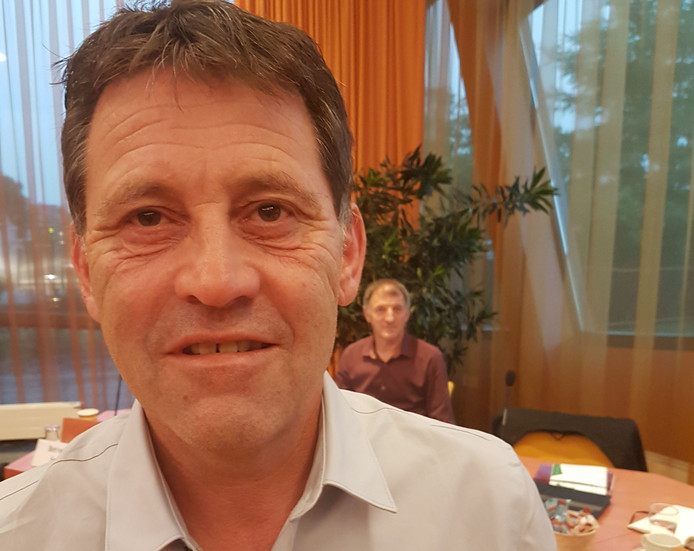 Maarten Maas