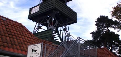 Stichting Monument en Landschap toch pal voor uitkijktoren Sterrenberg