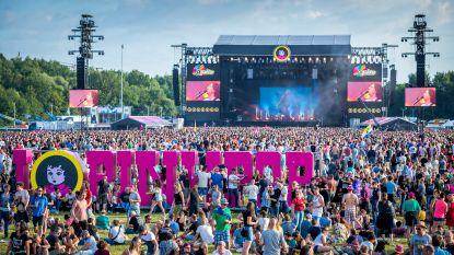 """Pinkpop-organisator over langst lopende popfestival ter wereld: """"Bijna was het bij één editie gebleven"""""""
