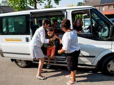 PlusOV weer niet klaar voor eerste schooldag: 'Vanmorgen kwam er geen chauffeur'