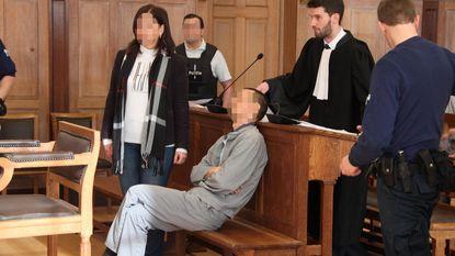 Letse beroepscrimineel riskeert dertig jaar cel voor roofmoord