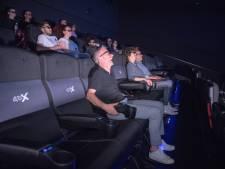 4D-versie van Aladdin komende dagen al uitverkocht bij Pathé Nijmegen