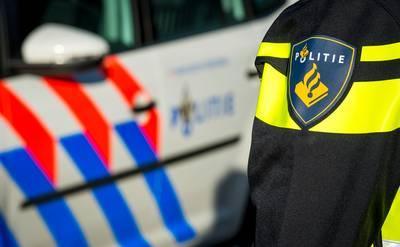 Explosie in flat Hoorn blaast gevels eruit, bewoner aangehouden