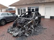 Moet Apeldoorn na al die autobranden vrezen voor een hogere verzekeringspremie?