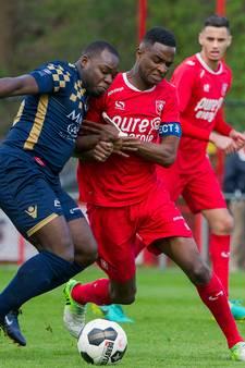 Jong FC Twente pakt punt op bezoek bij Excelsior Maassluis
