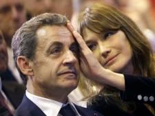 Carla Bruni met en garde Nicolas Sarkozy quant aux autres femmes