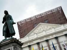 Liège propose une dérogation pour accueillir plus de personnes dans quatre salles de spectacle