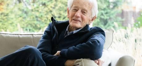100-jarige Bob de Graaf: 'Ik mag nu van geluk spreken dat ik deze dag kan beleven'