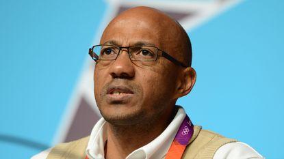 IAAF bevestigt schorsing van Frankie Fredericks