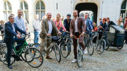 """Stad wil dubbel zo veel Brusselaars op twee wielen: """"Fietsen moet vanzelfsprekend worden"""""""