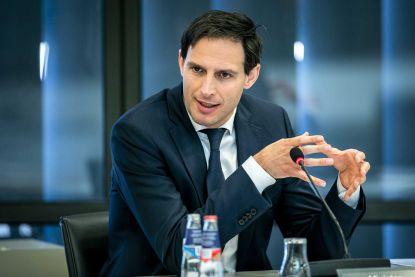 Nederland bereid 1 miljard over te maken naar Zuid-Europa voor medische zorg