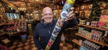 Kroegbaas Robert tovert zijn pub om tot 'beerwalk': 'Dit zijn échte speciale speciaalbieren'