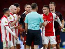 Podcast | 'Als Feyenoord dit niveau vasthoudt, kan het nog een rol spelen in de titelrace'