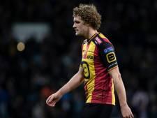Toch geen Europees voetbal voor Arjan Swinkels met KV Mechelen: 'Heel zuur'