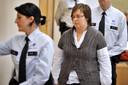 Els Clottemans werd veroordeeld tot dertig jaar cel voor de moord op Els Van Doren.