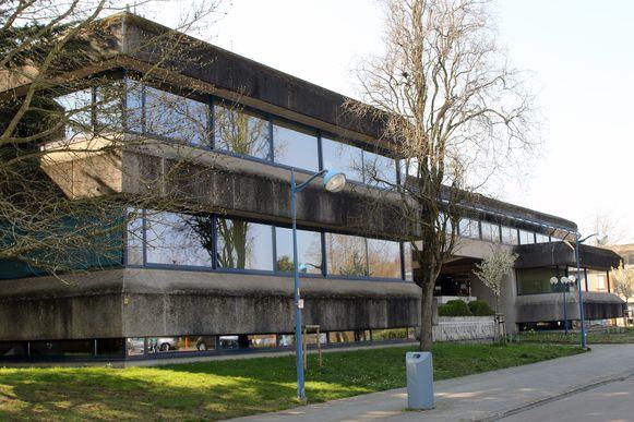 Illustratiefoto van het administratief centrum van Herentals.