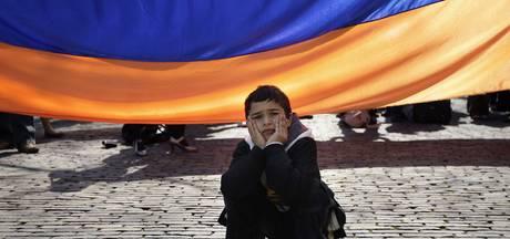 Deur op kier voor erkenning Armeense genocide