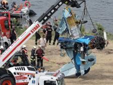 Un pilote perd la vie lors d'un spectacle aérien en Pologne