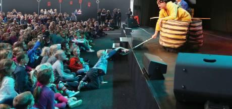 Evenementen houden: in Nijkerk en Barneveld mag het wél, maar het gebeurt niet