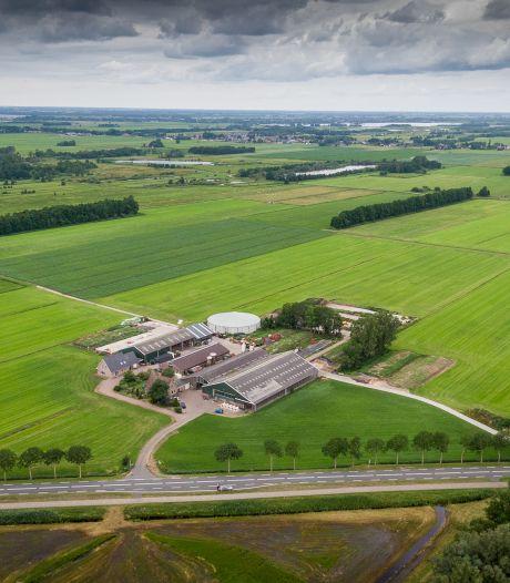 Plannen voor zonnepark op nieuwe locatie in Wanneperveen