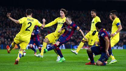 Herbeleef hoe Barça met 3-1 won in halve finale Copa del Rey