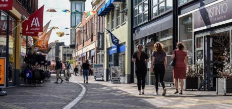 Winkels Doetinchem mogen rest van 2020 op zondag open