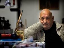 Louis Derijks (1929-2020): Leraar en 'nestor' van de Eindhovense kunstenaars